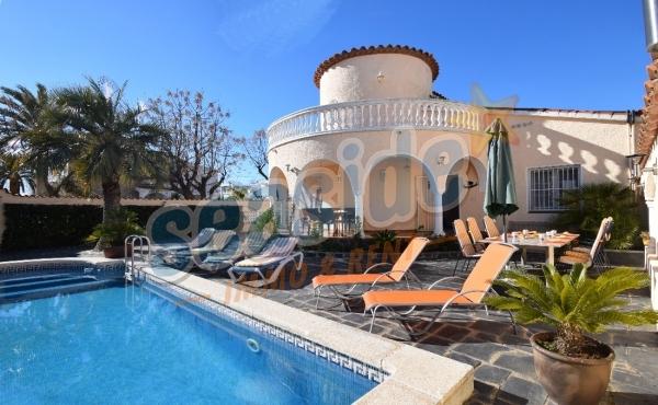 Villa Barcelona HUTG 23816