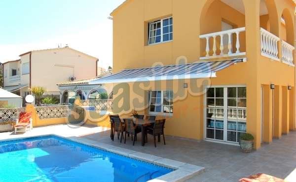 Villa Creus HUTG 05931