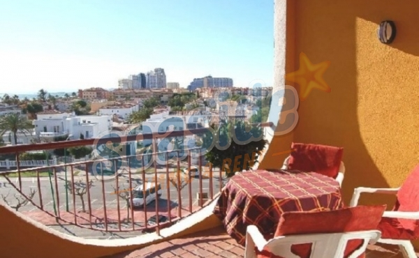 Apartment for 3-4 persons, air condition and W-Lan